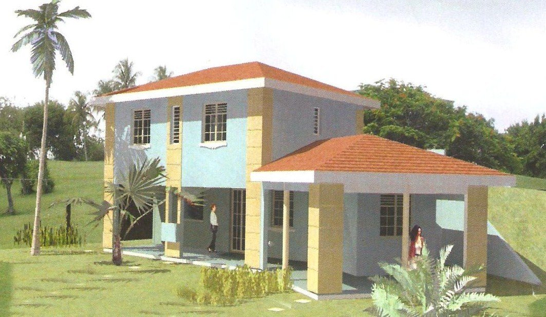 Prix m2 construction maison martinique for Prix maison construction m2